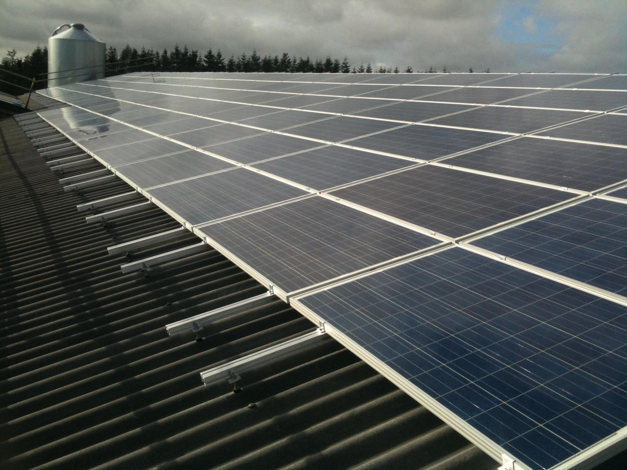 187 Solar Panel Installer Solar Pv