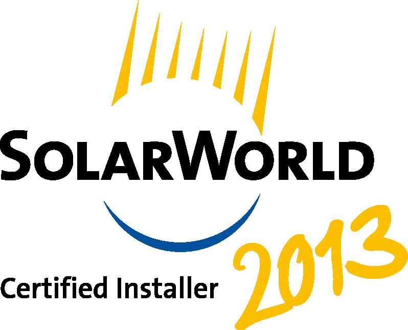 solarworld 2013