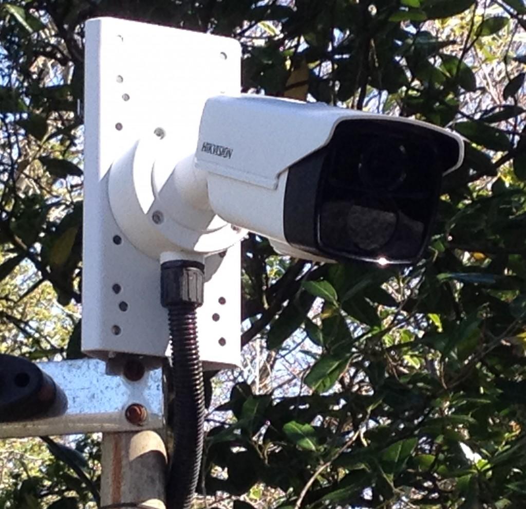 CCTV Cornwall